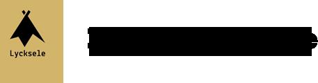 Friluftsguide Lycksele Logotyp